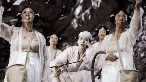 """""""肾虚公子""""罗志祥?周扬青曝他爱""""约妹"""",周星驰电影早有""""暗示"""""""