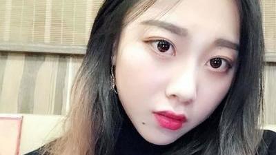 中国23岁短跑女神,却因纹身部位太过私密,惹人争议