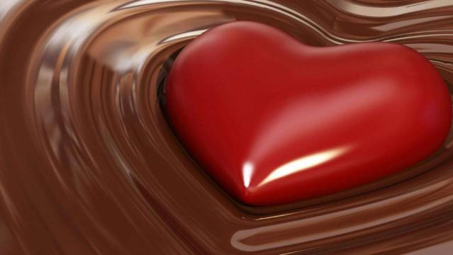 """不管啥牌子的巧克力,如果袋子上有这行字,那就是""""假巧克力"""""""
