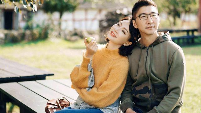 43岁的陈数自爆离婚原因:第一段婚姻走向离婚,她也有责任