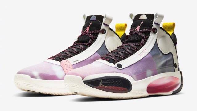 上半年最贵球鞋丨OW x AJ5仅排第八,第一的Dunk价值高达32000!