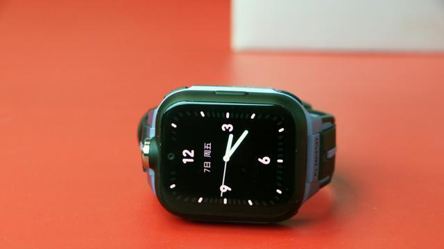 玩耍中学习,快乐中成长,首款全面屏AI学习手表小寻MAX Pro评测