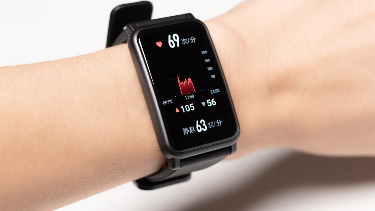 年轻用户的智能手表新选择:荣耀手表 ES 评测