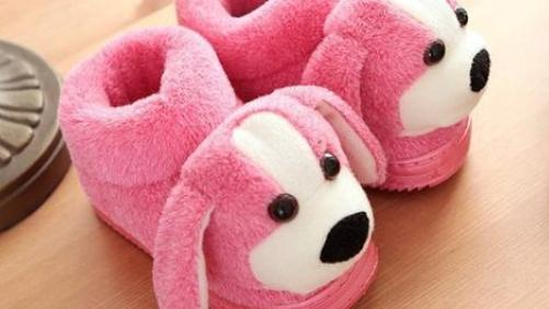 有哪一些好看但是不能给孩子买的棉棉鞋呢?