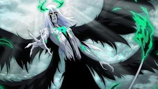 死神:曾爆虐假面一护,破面中唯一能二段归刃的虚,乌尔奇奥拉