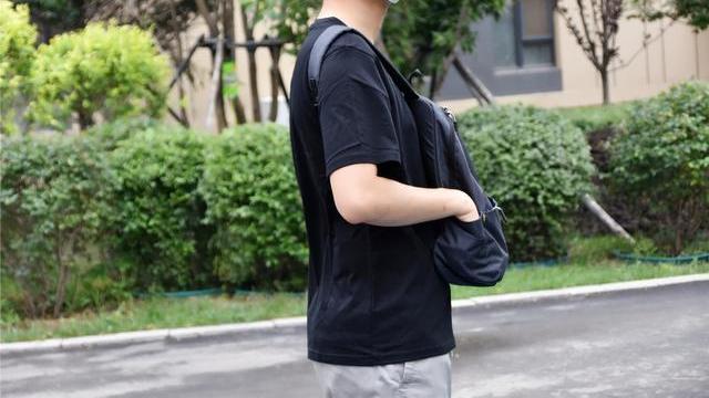 传统T恤也能智能化,除臭+抗菌,小米有品上线早风防护T恤