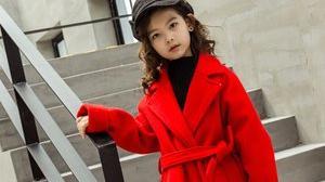 冬天童装怎么搭配好看, 小朋友保暖又时尚的穿搭技巧!