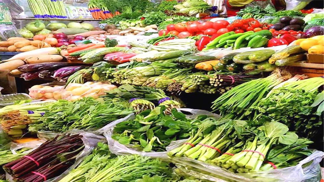 北方人走进南方菜市场,忍不住直呼,在这里体验到了买菜的快乐