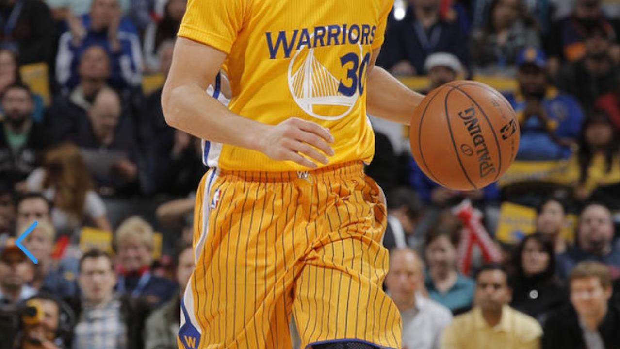 NBA球衣会不会丑?勇士球裤像睡裤,马刺迷彩球衣,公牛蓝裤子