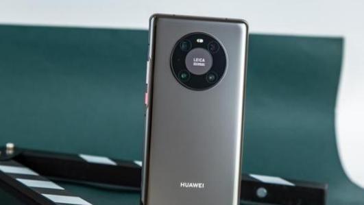 手机自拍最新排名:iPhone12Pro仅第七,华为Mate40Pro登顶第一