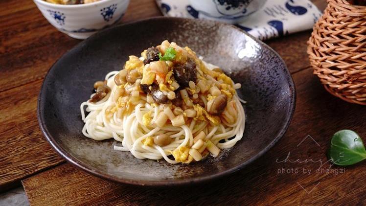 头伏饺子二伏面,今天你吃面了吗?推荐6道面条做法,道道都美味
