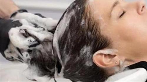 盛发康养发:头发的养护,从正确洗发开始