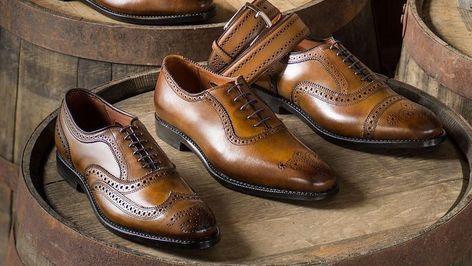 简单的男士皮鞋保养技巧,让它一直保持崭新状态和更长的使用寿命