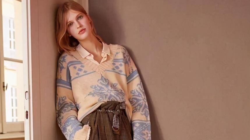 秋季如何打造时髦感?试试美式街头风穿搭,减龄又很有质感
