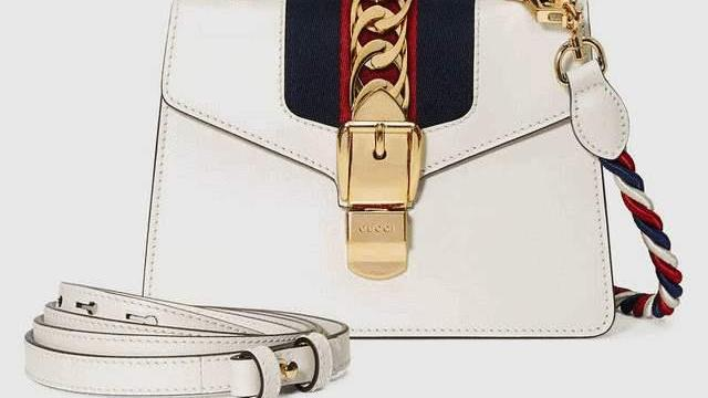 排名领先的奢侈品包包,古驰、LV很多人都知道,全都认识就厉害了
