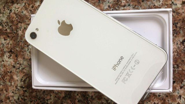 翻出吃灰多年的iPhone4S,它还能有什么用?