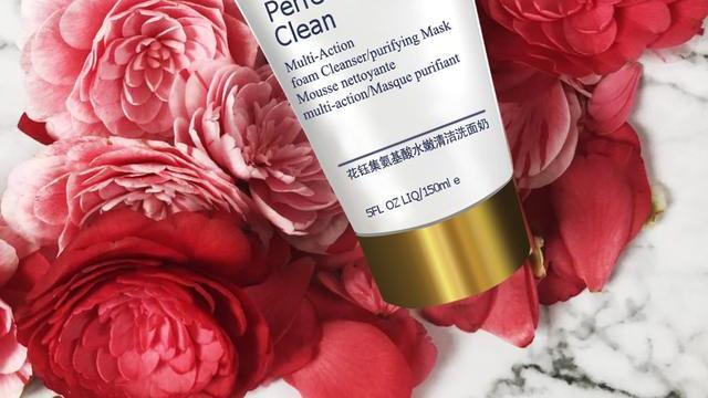 高口碑的控油补水洗面奶推荐!帮你改善皮肤油腻,让肌肤时刻水嫩