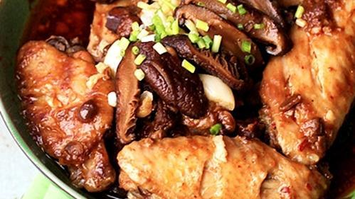 既简单又鲜美的家常菜,零厨艺也可以轻松搞定,营养又下饭!