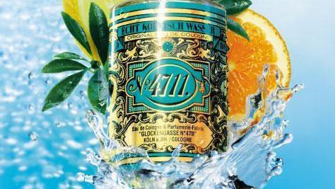 4711 原始经典古龙水 品味不错的平价男士香水