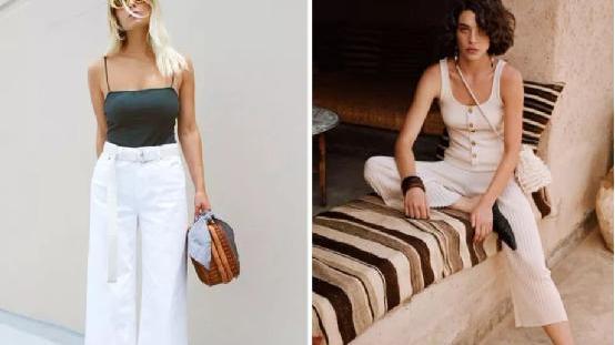 30岁以后的女人该如何穿搭?这么穿50岁也可以年轻时尚!