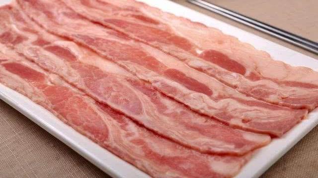 培根肉是什么肉?为什么叫培根?这么久才知道,原来还是垃圾食品