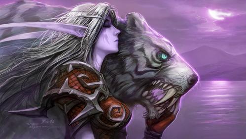 魔兽世界怀旧服之说一说猎人宠物大百科及稀有刷新