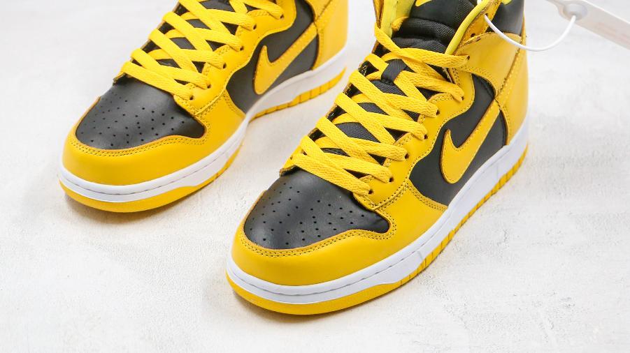 耐克Nike SB Dunk High 扣篮系列高帮休闲运动滑板板鞋