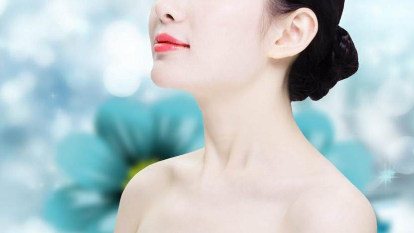 为什么平衡的护肤程序对女性的年龄增长如此重要?