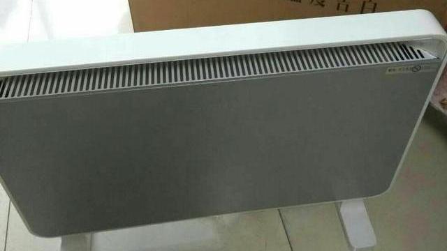 艾美特对流暖风机静音电暖气暖炉HC22085评测