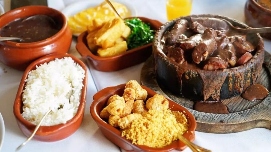 这些西式的美食,美味可口,适合人数多的聚会