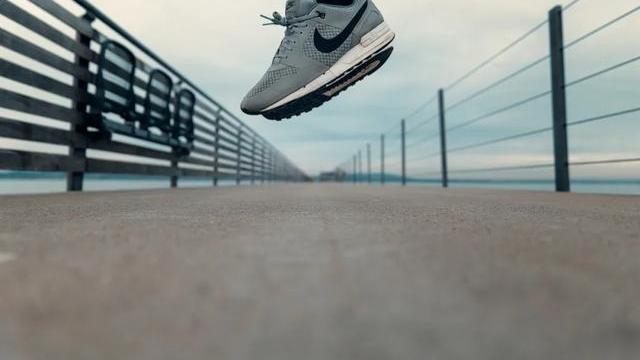 """""""土味十足""""的Nike是如何引领时尚的?"""