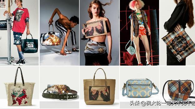 大牌精选 ,2020年5月Dior,Gucci Burberry大牌包包新品发布合集