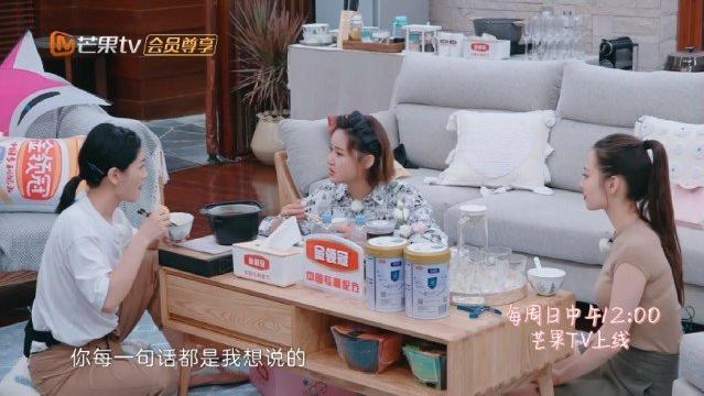 张歆艺公开儿子的大名,和姜潮儿子的名字有一拼,蔡少芬:好可爱