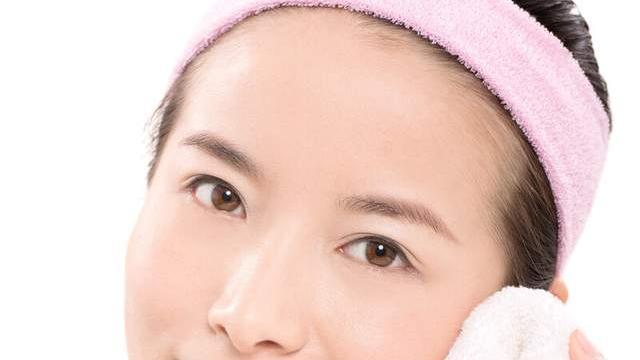 无花护肤告诉你,好好洗脸对女孩子有多重要