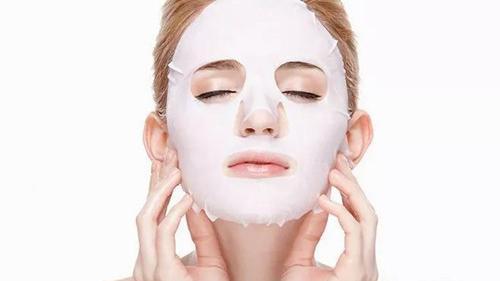 源自护肤品:每天频繁的敷面膜,会成为敏感肌吗?干货分享
