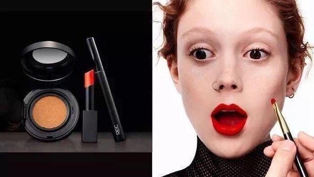 国货口红推荐:这些口红颜色这么涂, 不美都不行让你肌肤更显白!