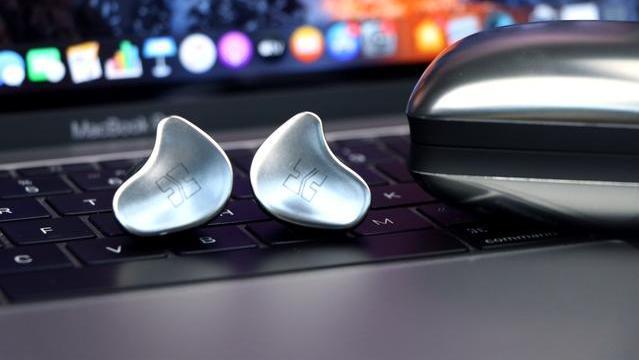 打破真无线耳机难出好音质魔咒:HIFIMAN TWS800体验评测