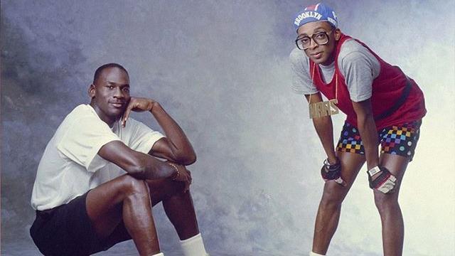 差点就成「Adidas」飞人?乔丹曝当年选择Nike的缘由