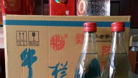 造酒厂内幕:15一瓶的牛栏山和1500一瓶的茅台,有何区别?