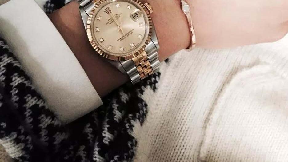 买了他的人都非常满意,适合收藏的产品之一,看看大家都会选择什么样的手表