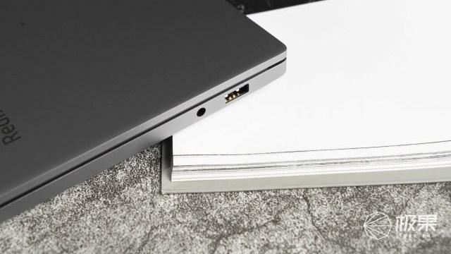 RedmiBook 16笔记本评测:性价比十足的AMD YES