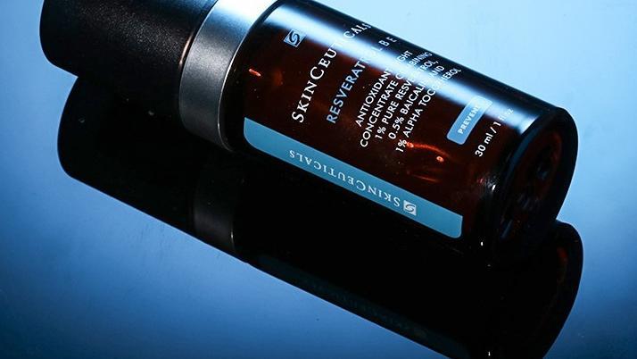 这些精华液,美白补水保湿抗氧化,将你的肌肤锁在最好的时光里