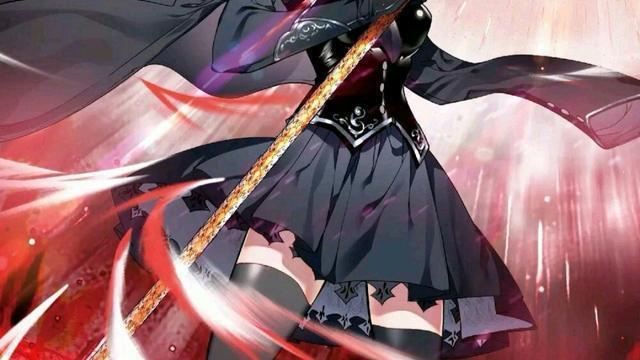 终极斗罗:黄级龙枪之秘初次揭露,为龙神肋骨,媲美超神器