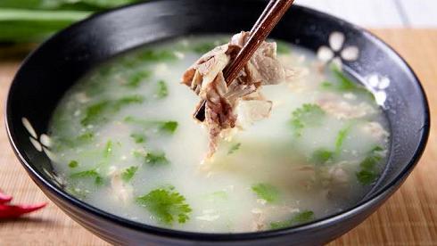 我国各地最有名的羊肉汤,各具风味,到了当地一定要品尝下