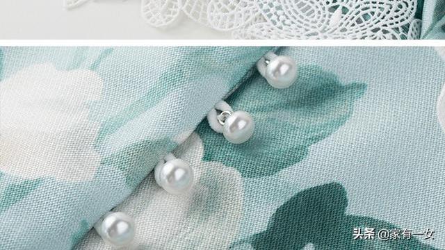 AIVEI新品旗袍~春款撩人,古装与时尚的完美融合