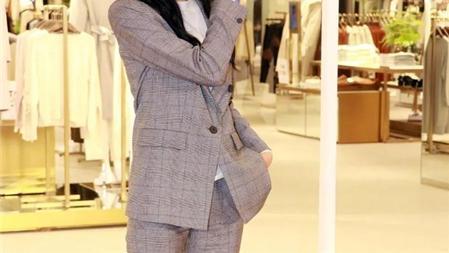 直筒裤和喇叭裤是2019年流行穿搭必备服饰之一 穿对了才够吸睛