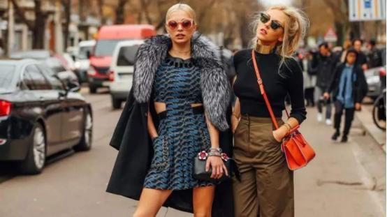 大衣如何穿出高级感?这几身穿衣搭配方法称得上冬天标准配置,简单又好看