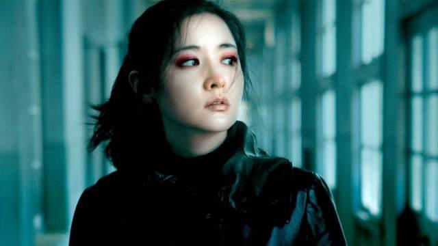 """韩国评出十大美女,岁数最大的她,因零整容被誉为""""韩国的门面"""""""
