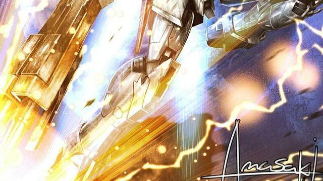 高达系列里,可变式机动战士在战斗中的存在意义到底有多大