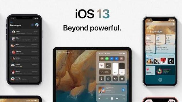 再传好消息,iOS 13.6正式上线,除了新增功能贴心,但目的明显